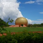 Auroville, Indien, Meditation, Die Mutter